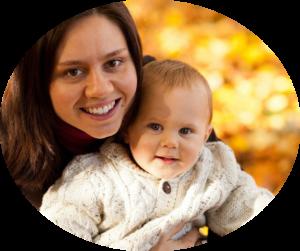 Sophrologie et bébé signe