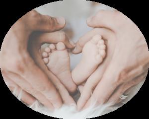 montessori et bébé signe
