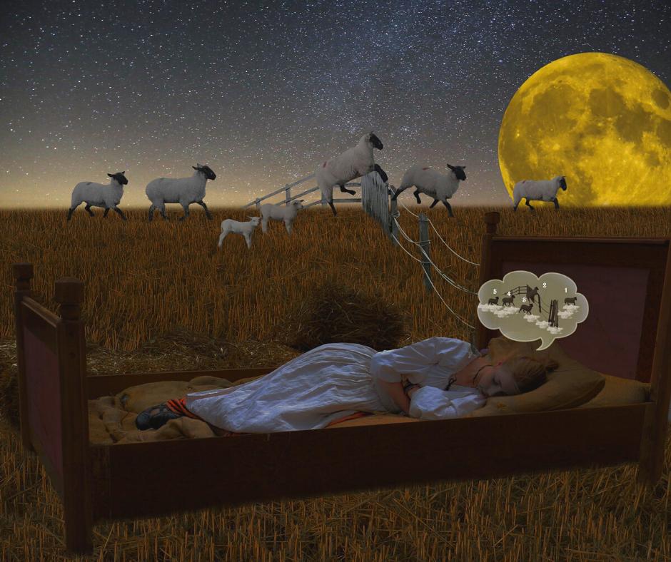 Insomnie troubles du sommeil lucie louâpre sophrologue