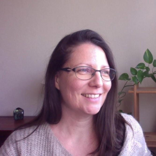 Lucie Louâpre sophrologue rennes stress émotions troubles du sommeil